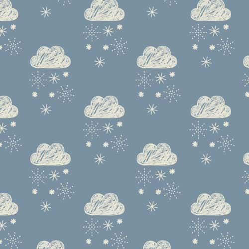 Dashwood - Laska - Snow Clouds