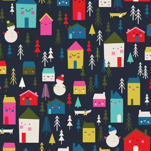 Dashwood - Merry And Bright - Scenic