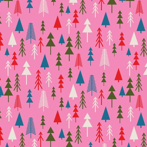 Dashwood - Merry And Bright - Trees