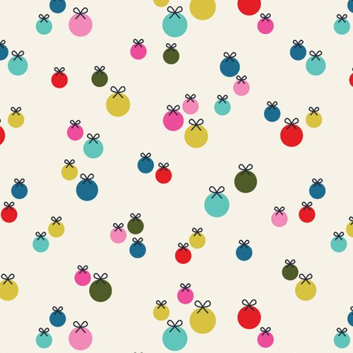 Dashwood - Merry And Bright - Baubles