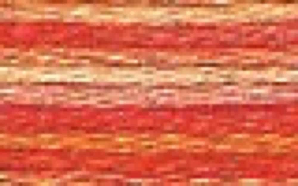 DMC Stranded Colour Variations Thread 4120 For Embroidery & Cross stitch