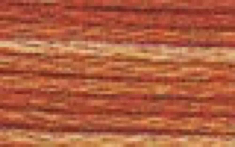 DMC Stranded Colour Variations Thread 4124 For Embroidery & Cross stitch