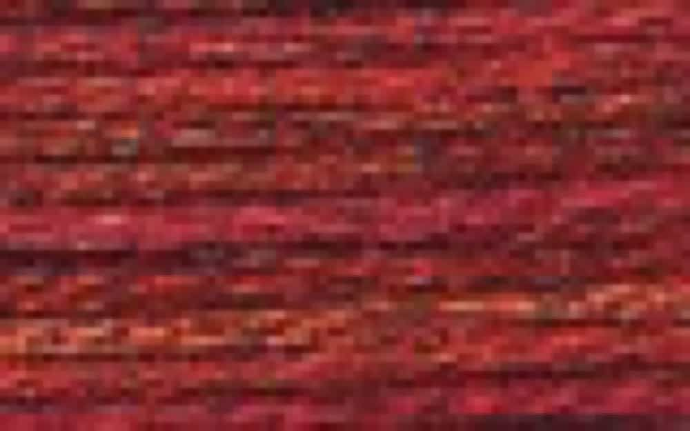 DMC Stranded Colour Variations Thread 4130 For Embroidery & Cross stitch