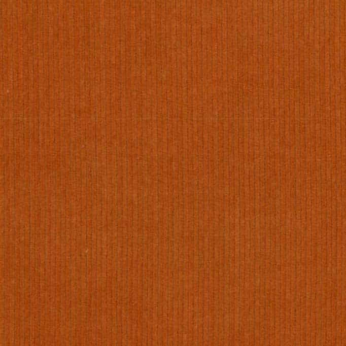 Needlecord 16 Wale - Burnt Orange