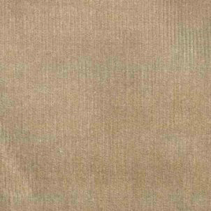 Remnant - Needlecord 16 Wale - Beige - 173cm x 145cm - Creased