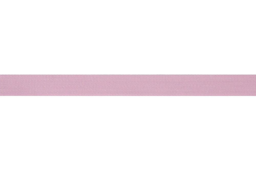 Premium Quality Cotton Tape - 14mm Wide - Pink