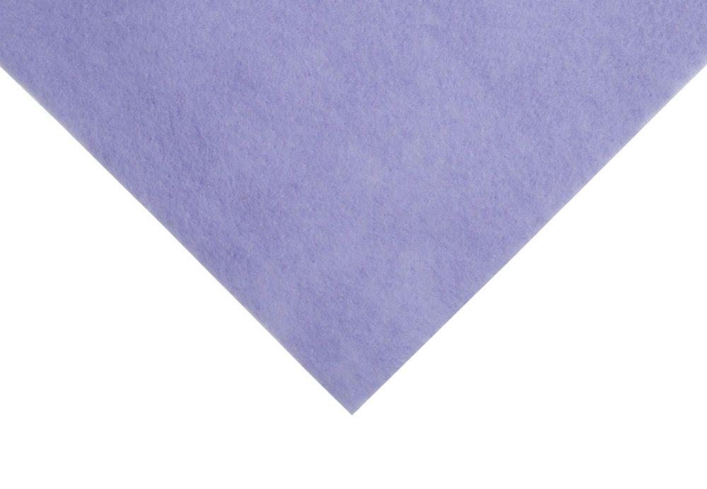 Acrylic Craft Felt Fabric 90cm Wide - Lavender