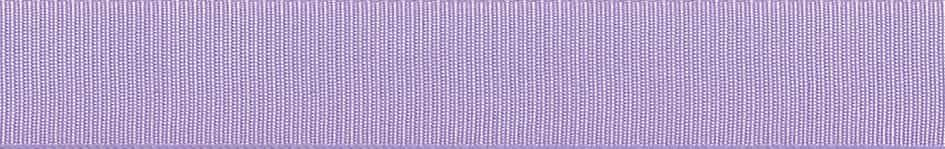 Berisfords Lilac Grosgrain Ribbon - All Widths