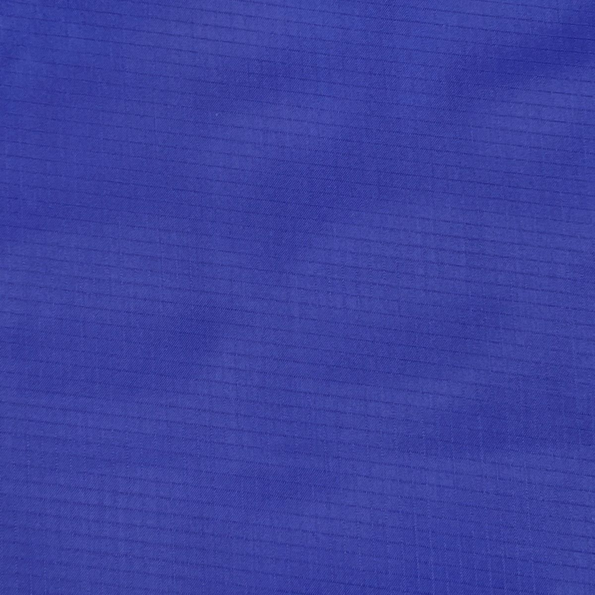 Ripstop Fabric Waterproof Material - Solid Royal Blue