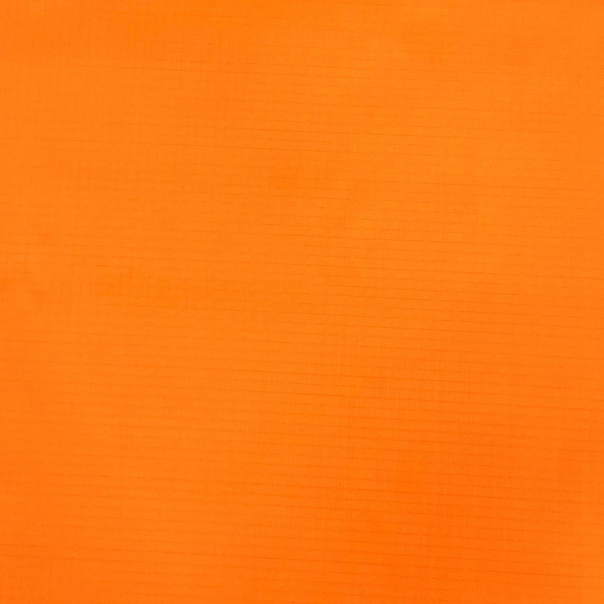 Ripstop Fabric Waterproof Material - Solid Orange