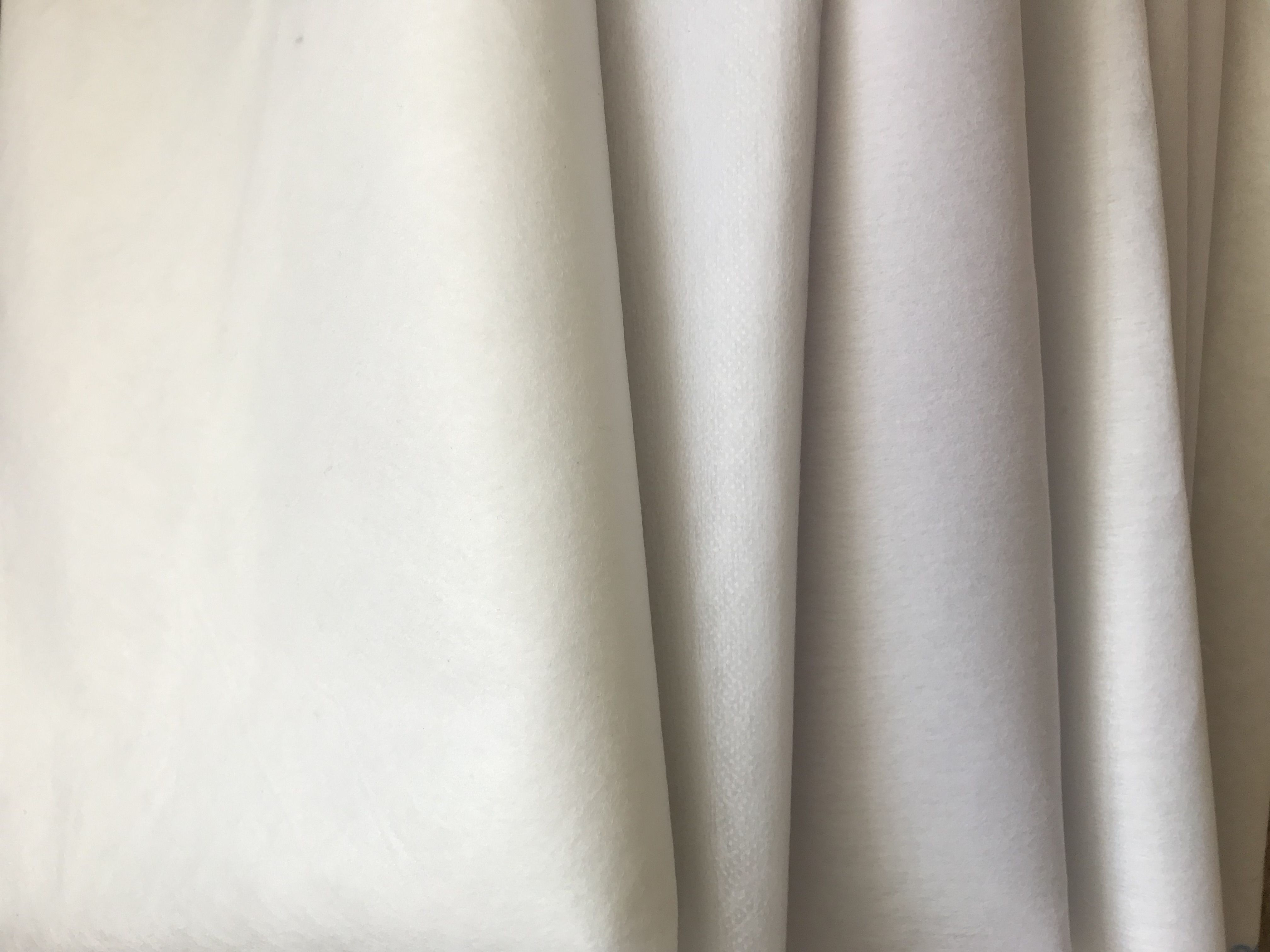 Remnant - Interfacing Sew In Remnant Bundle - Various Weights - 5m approx