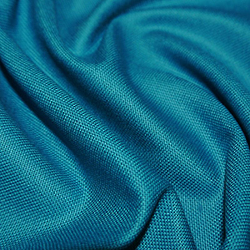 Solid Cotton Canvas - Teal