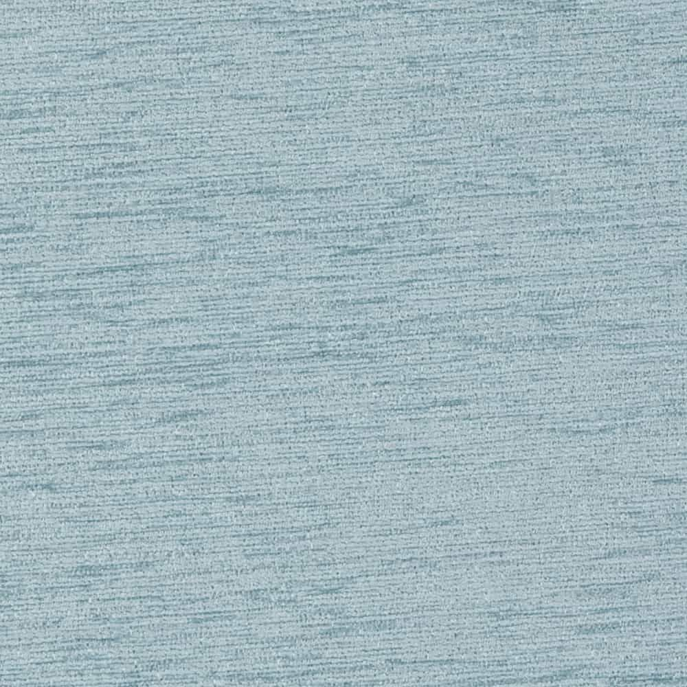 Remnant - Textured Soft Touch - Powder Blue - Curtain Fabric - 2m x 140cm