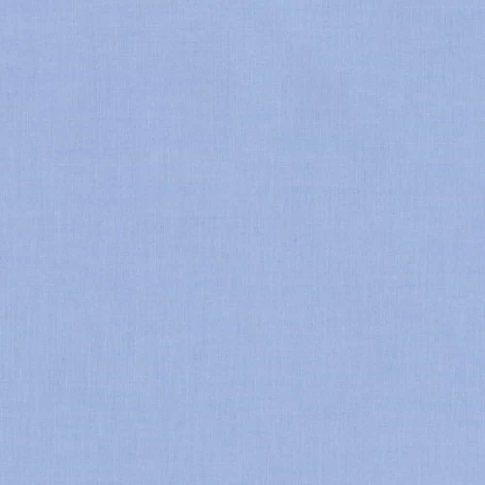 Robert Kaufman Kona Cotton Solid - Blue Bell