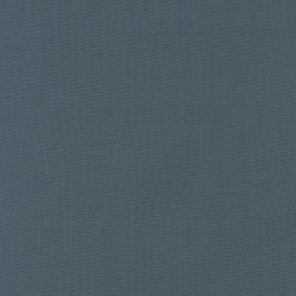 Robert Kaufman Kona Cotton Solid - Chalkboard