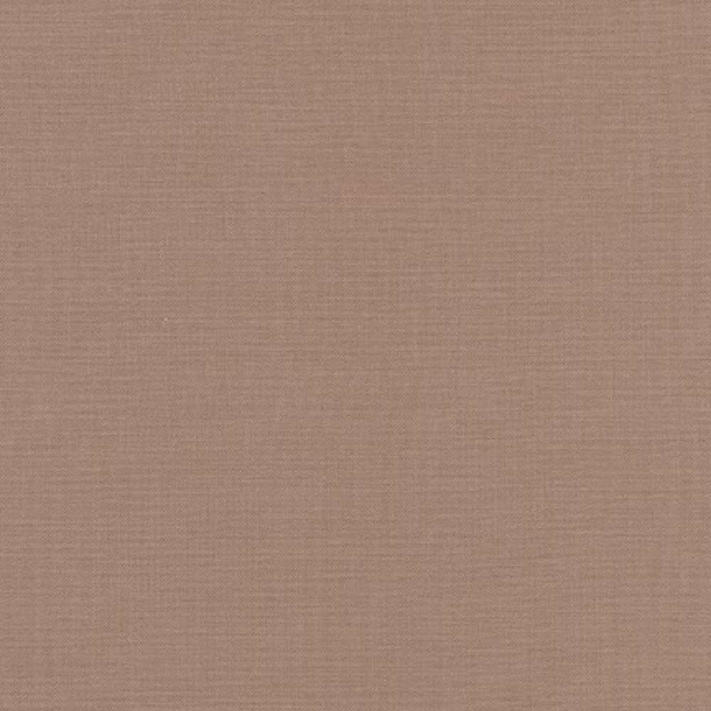 Robert Kaufman Kona Cotton Solid - Suede
