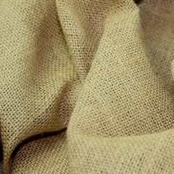 Luxury Hessian 127cm Wide