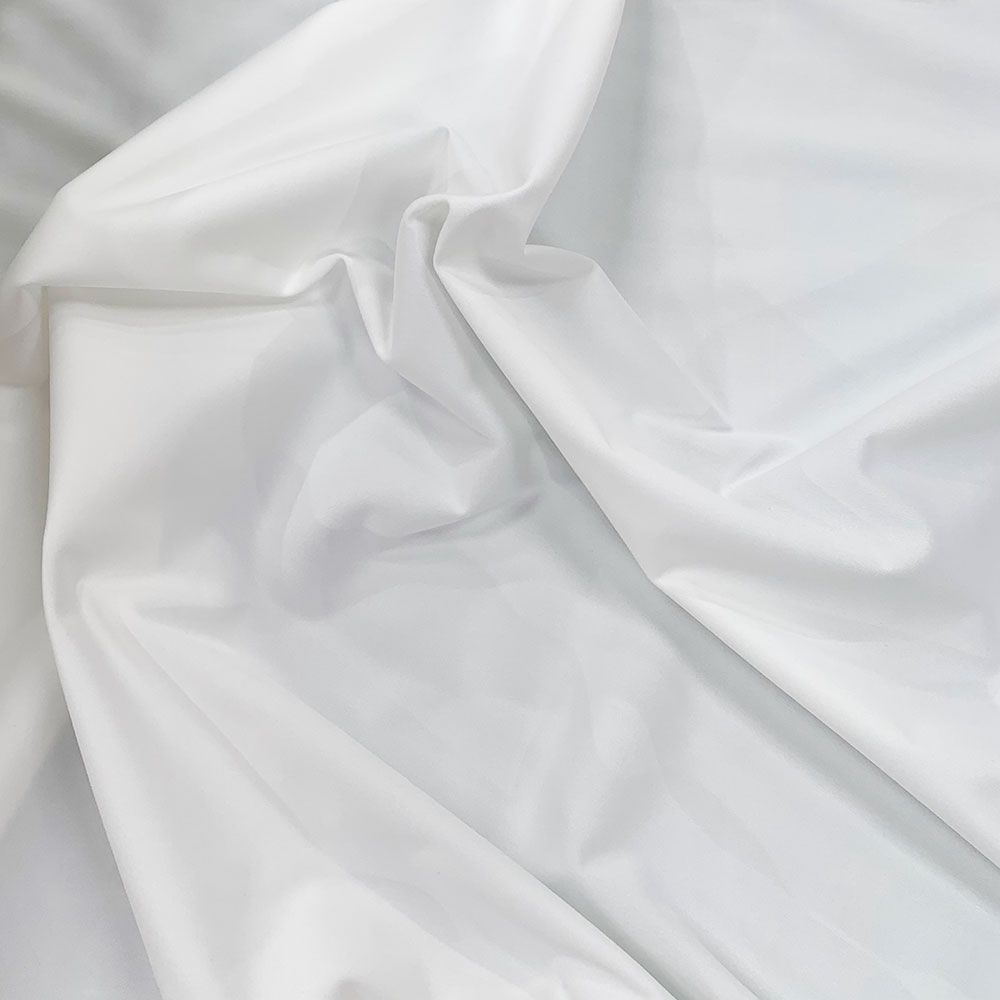 Plush Addict Natural PUL Fabric (Polyurethane Laminate fabric) - Waterproof Breathable Fabric