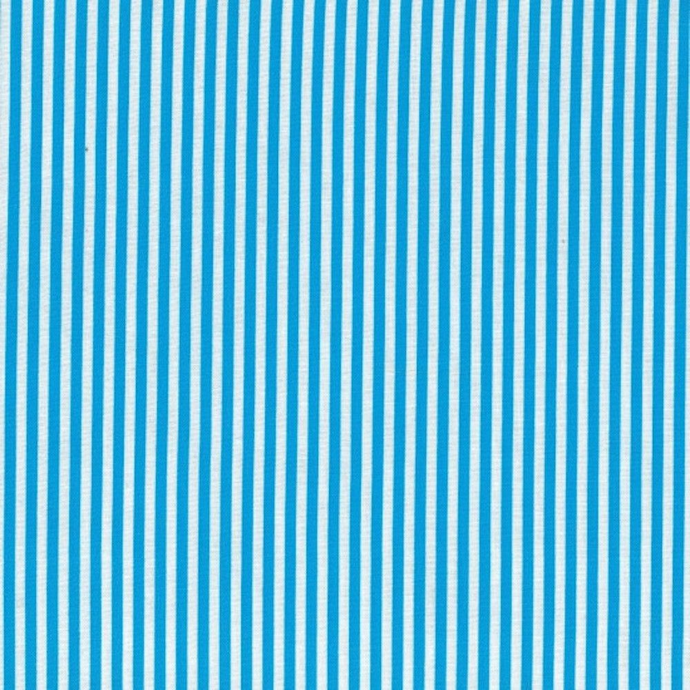 Nutex - Stripes - Turquoise