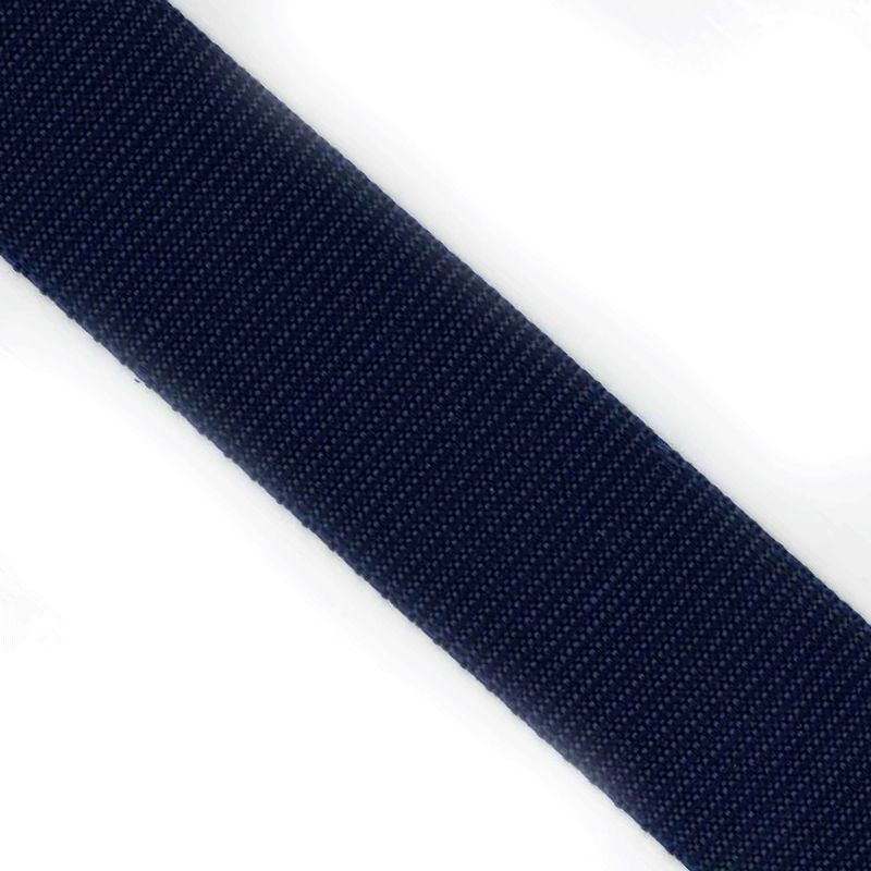 Polypropylene Webbing Black 50mm