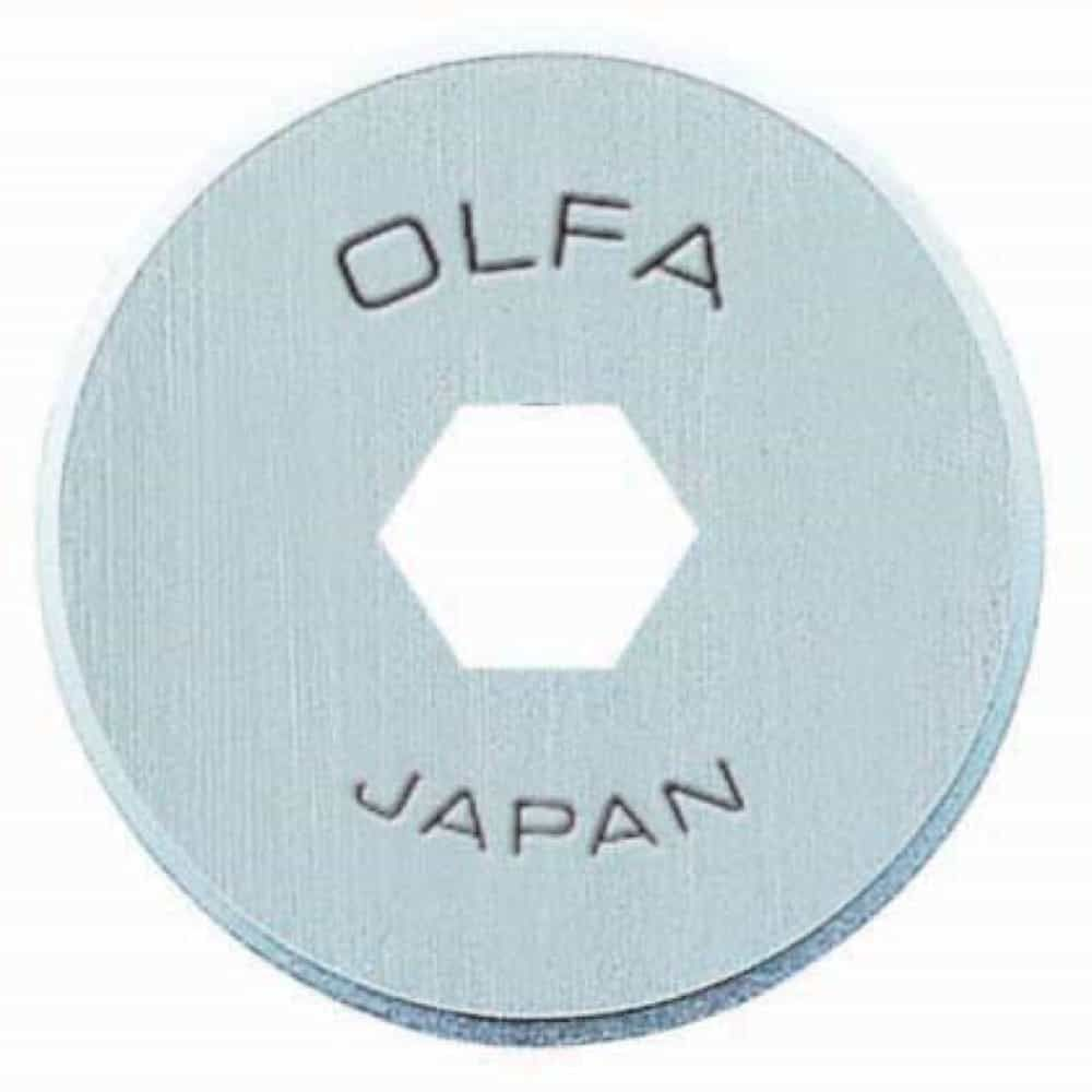 OLFA Replacement Blade 18mm - 2 Pack