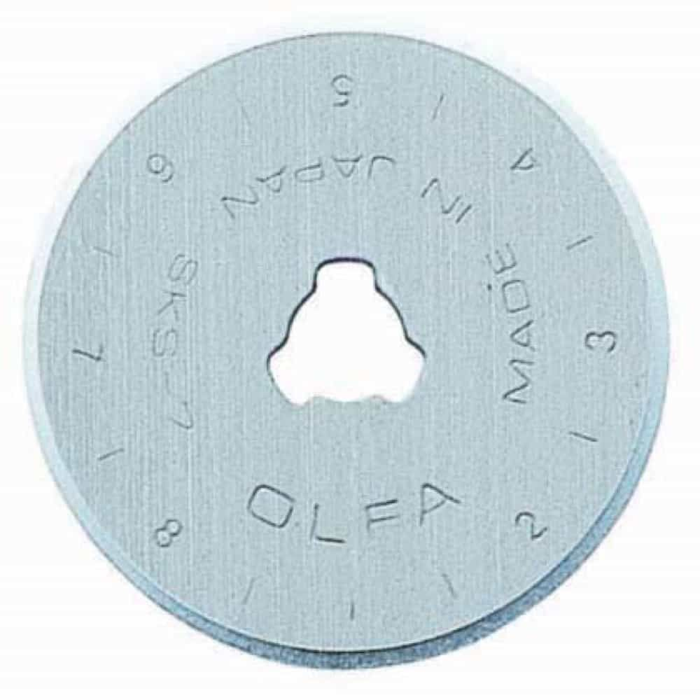 OLFA Replacement Blade 28mm Extra Value 10 Pack
