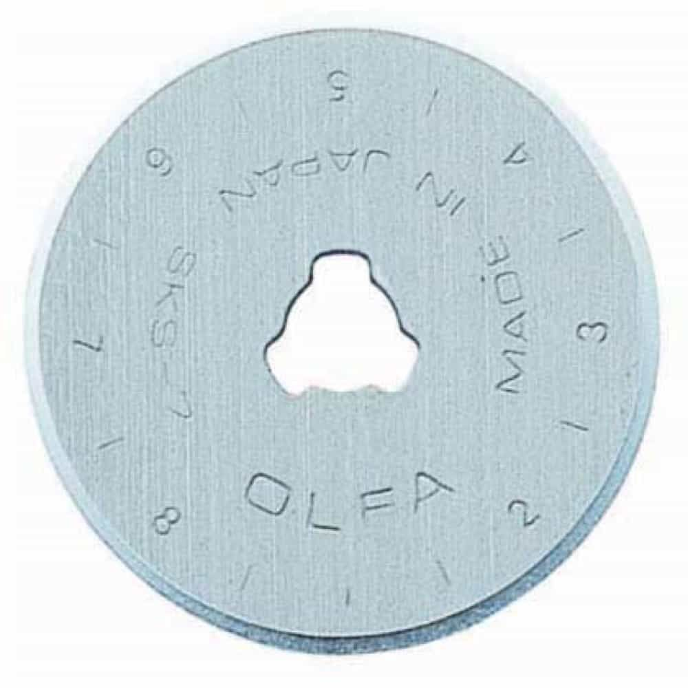 OLFA Replacement Blade 28mm 2 Pack