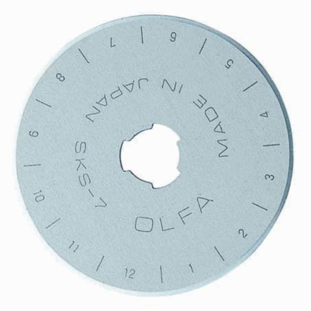 OLFA Replacement Blade 45mm