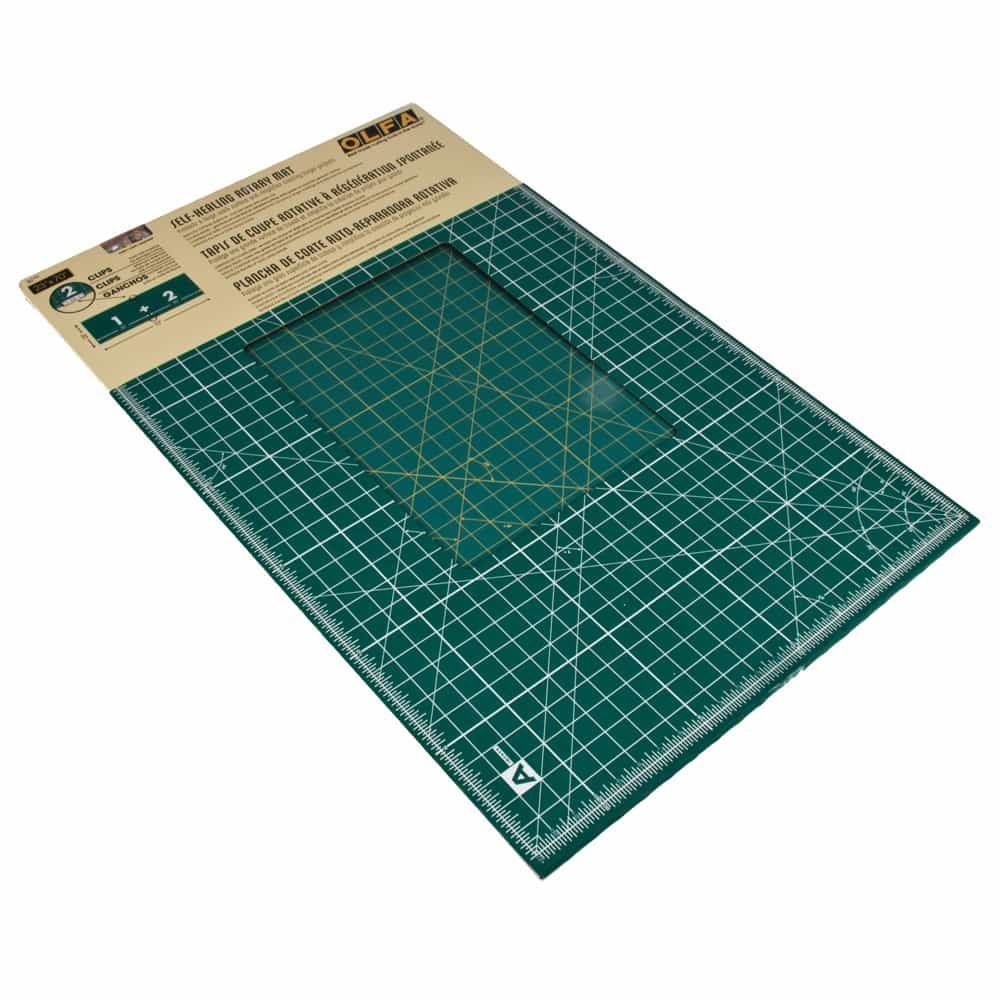 Olfa Self Healing Cutting Mat 23