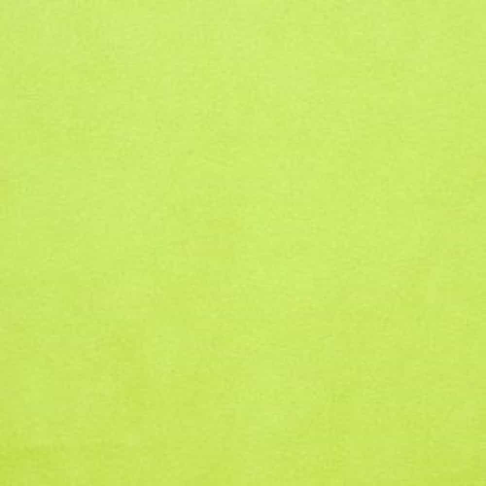 Remnant - Shannon Fabrics - Smooth Cuddle 3 Plush Fabric - Apple Green - 47 x 150cm