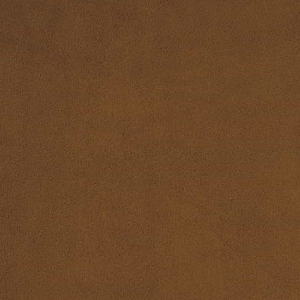 Remnant - Shannon Fabrics - Smooth Cuddle 3 Plush Fabric - Caramel - 95 x 150cm - Bolt End