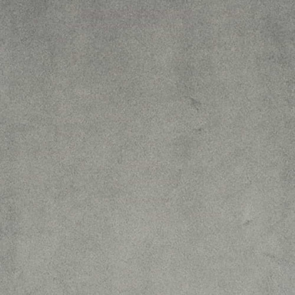 Remnant -Shannon - Smooth Plush Fabric - Charcoal - 91 x 150cm - Bolt End