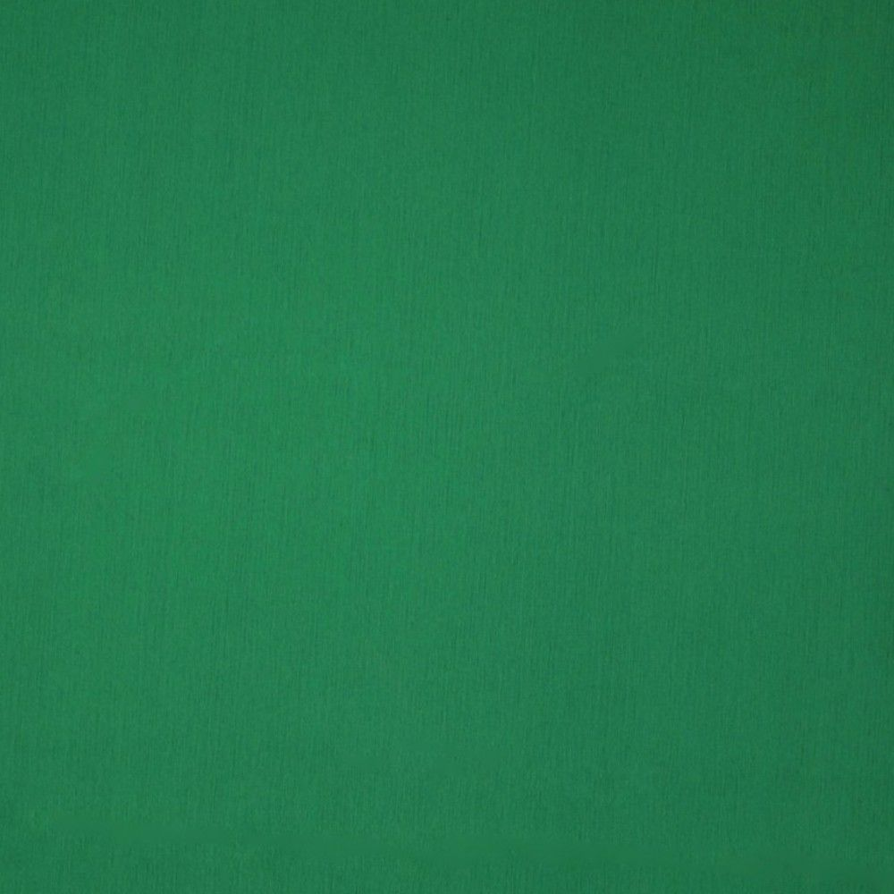 Stretch Denim Fabric - Bright Green