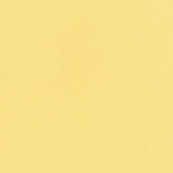 Plain Polycotton Bright Yellow