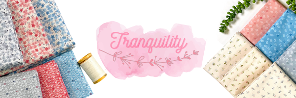 Tranquility by Makower