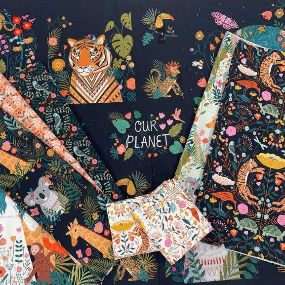 Our Planet By Bethan Janine For Dashwood Studios