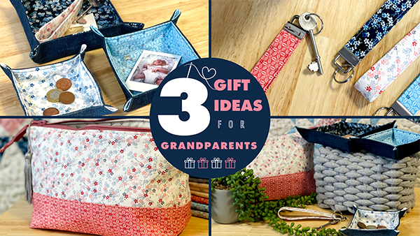 3 DIY Gift Ideas For Grandparents