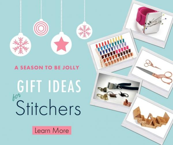 Gift Ideas For Stitchers