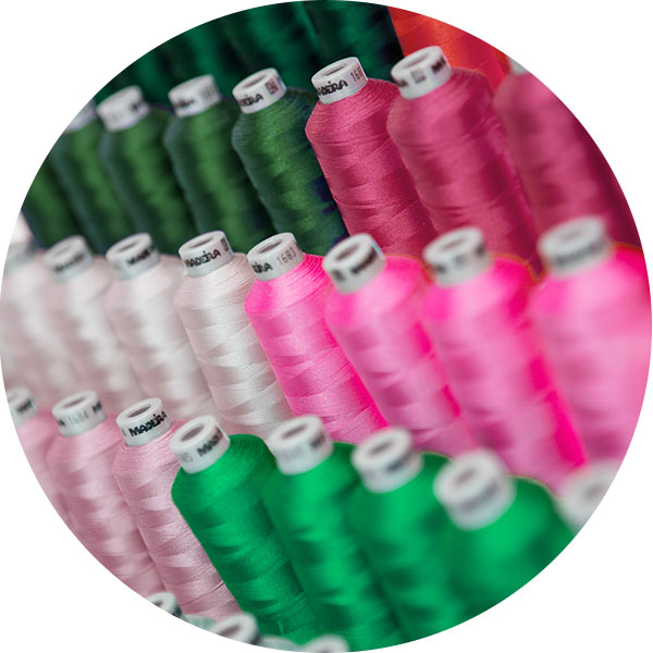 Embroidery Consumables